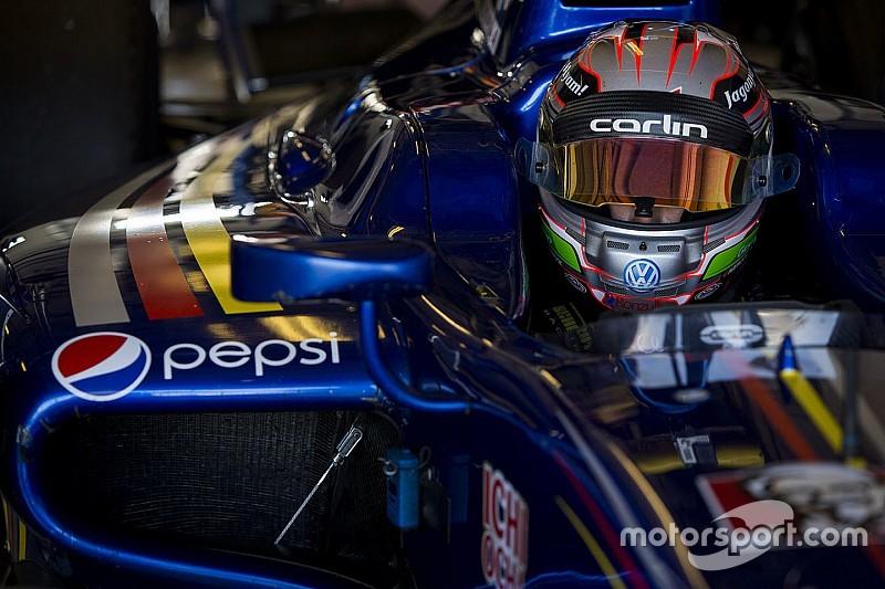 Giovinazzi in AsianLMS con Eurasia Motorsport