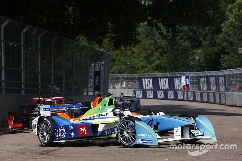 Equipe de Jarno Trulli oficializa saída da Fórmula E
