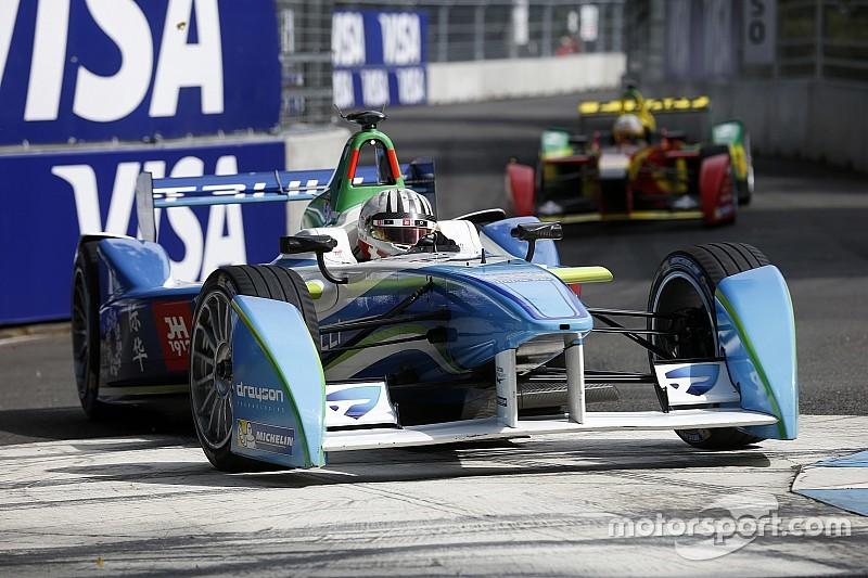 El equipo Trulli se retira de la Fórmula E