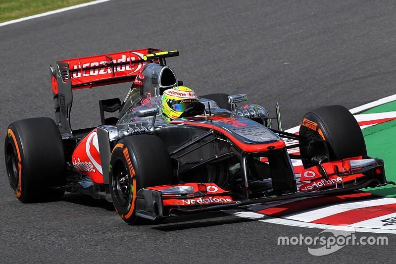 Dennis: McLaren continua pagando por erro de 2013