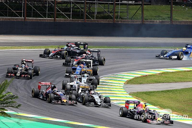 الفورمولا واحد تدرس فكرة الاقتصار على ثلاثة محرّكات في كلّ موسم
