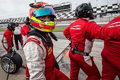 Alex Balzan torna negli USA con la Scuderia Corsa