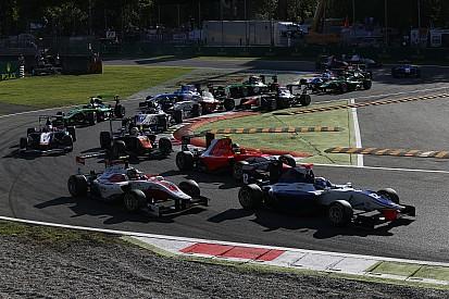 Top 10 - Les meilleurs pilotes GP3 en 2015 (1/2)
