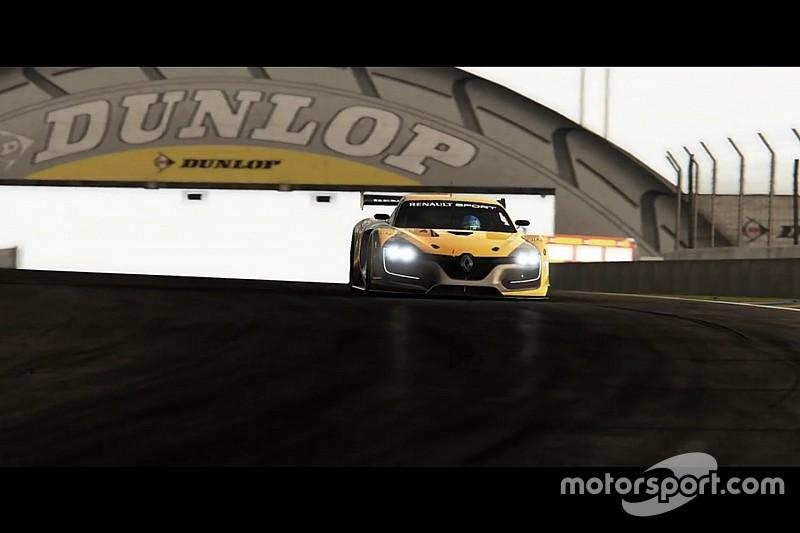Vidéo - Le DLC Renault Sport arrive pour Project CARS
