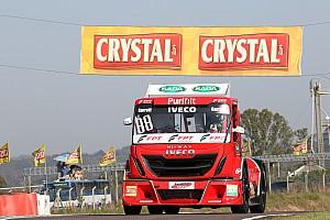 Fórmula Truck brasileña, con mejores entradas que juegos de futbol
