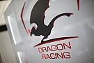 Anche la Dragon Racing presto si farà... costruttore