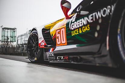 拉伯车队确定明年将不会参加GTE-PRO组