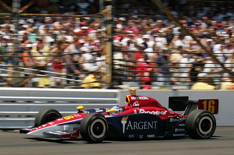 Vidéo IndyCar 2005 - Danica Patrick écrit l'Histoire à Indianapolis, Wheldon s'impose