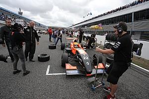 Formula Renault Ultime notizie Tech 1 con De Sadeleer, Fenestraz ed Aubry nel 2016