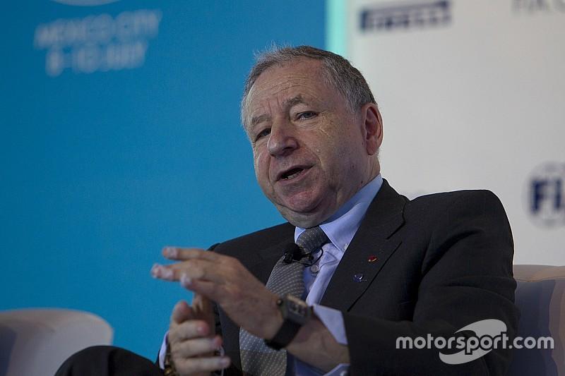 Para Todt, entrada da Jaguar é prova do sucesso da Fórmula E