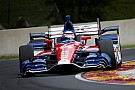 Foyt retains Sato, Hawksworth for 2016