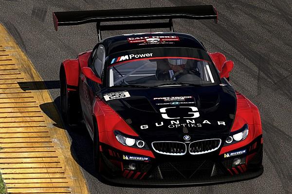 Sim racing: Stanaway wint iRacing Pro Race of Champions 2015