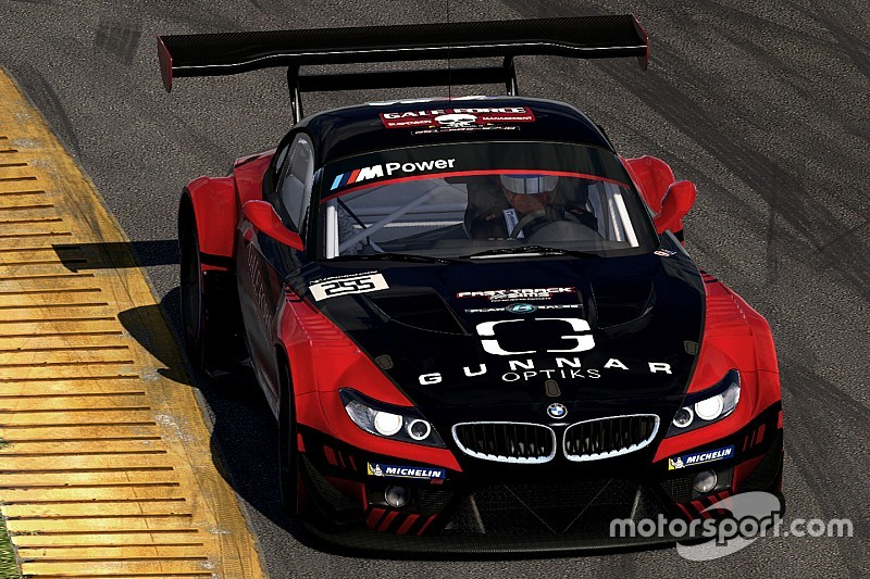 Sim racing: Stanaway wint iRacing Pro Race of Champions 2015