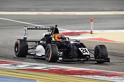 Dubai MRF Challenge: Picariello leads Fittipaldi in first practice