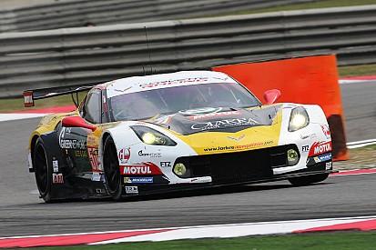 Pas de Corvette en GTE Pro en 2016 pour Larbre