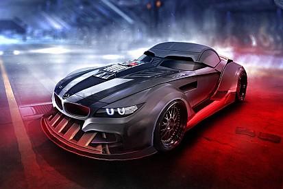 Veja desenhos de carros inspirados em Star Wars