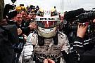 La saison 2015 de Lewis Hamilton en 50 photos