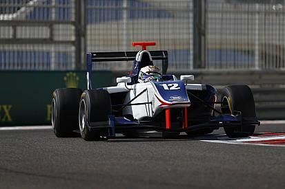 Matt Parry ha rinnovato con la Koiranen GP