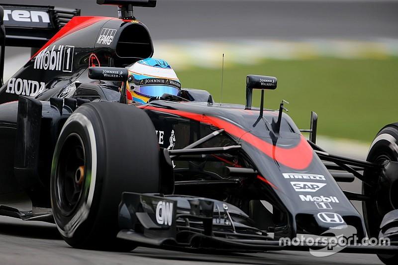 McLaren ne peut pas se permettre une autre saison comme 2015