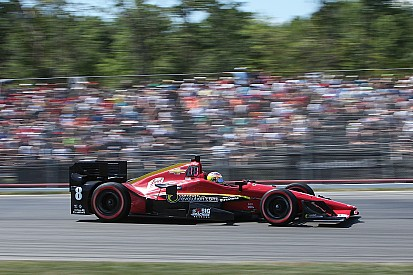 """Fourth Ganassi IndyCar in 2016 """"if the deal is right"""""""
