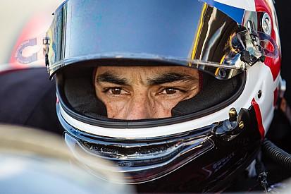 Voormalig IndyCar-coureur Matos twee jaar geschorst na dopinggebruik