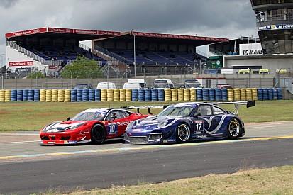 Michelin GT3 Cup - Un volant pour les 24 Heures du Mans à la clé