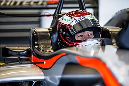 Nikita Mazepin rejoint Russell chez Hitech GP