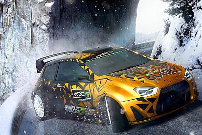 L'eSports WRC arrive au mois de janvier
