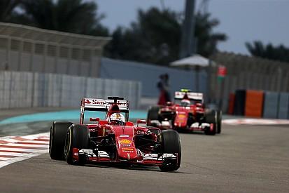 Mario Andretti setzt für 2016 auf Ferrari