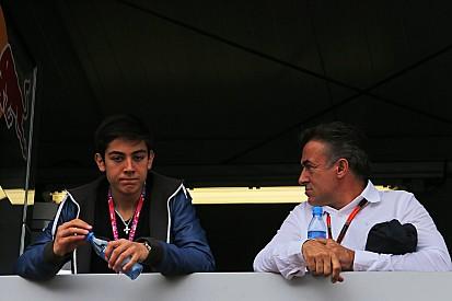Джулиано Алези перейдет в GP3
