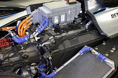 Formule E-batterij levert energie voor 280 fluitketels