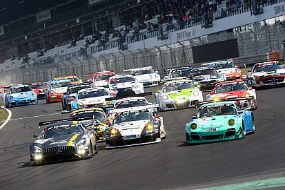 Nürburgring-Nordschleife: GT3-Leistung wird um zehn Prozent reduziert