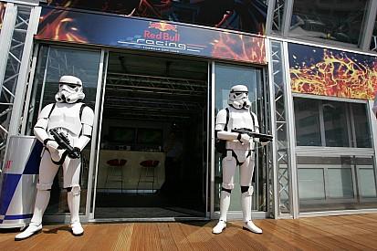 Foto gallery: Star Wars in Formula 1