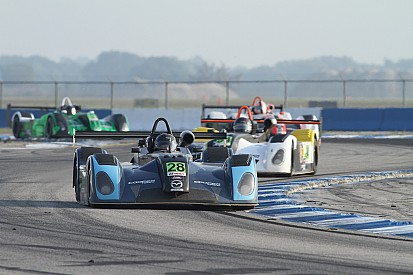 Mazda Prototype Lites: 2016 schedule released features 14 races across North America