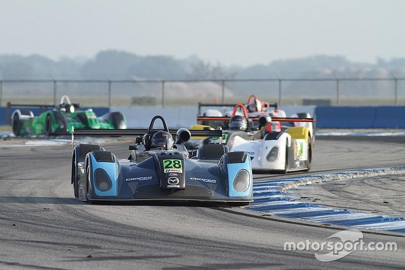 Mazda Prototype Lites: 2016 schedule released features 14 races across North America