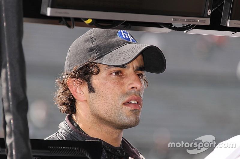Экс-пилот IndyCar уличен в применении допинга