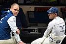 """Bottas e Massa """"prestati"""" dalla F.1 alla Jaguar?"""