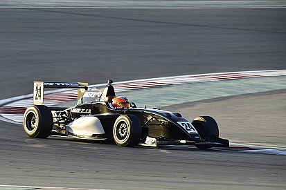 Dubai MRF Challenge: Picariello wins shortened third race