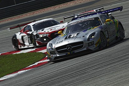 Potenza ridotta per le GT3 al Nurburgring