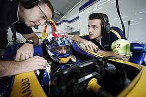 Formula E Interview Buemi confident Putrajaya reliability issue solved