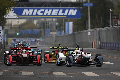 Schweiz kippt Rundstrecken-Verbot für Formel E