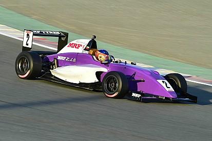 Dubai MRF Challenge: Calderon handed podium as Troitskiy disqualified