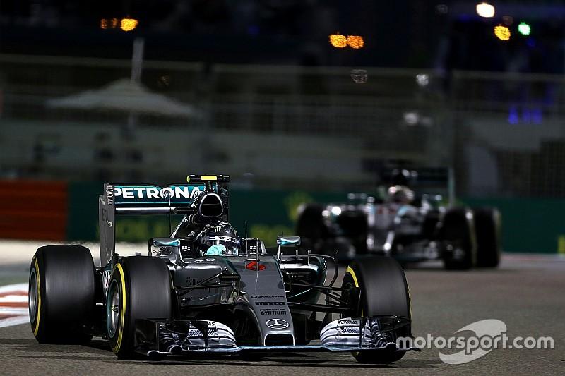 Por ser melhor, Mercedes paga R$ 18 mi de taxa de inscrição