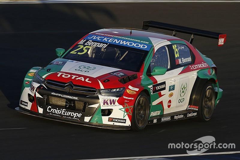 Sebastien Loeb Racing could run up to five cars in 2017