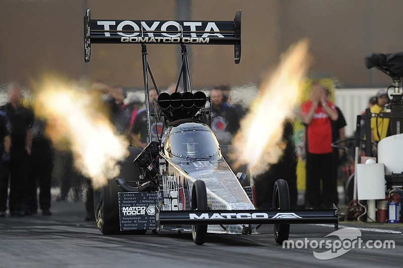 NHRA Kansas Nationals at Heartland Park Topeka added to 2016 drag racing series schedule