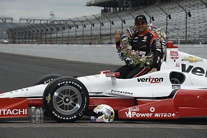 Rétro 2015 - Un mois de frissons à Indianapolis s'achève sur une victoire de Montoya