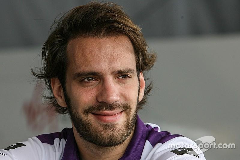 فيرن يحترم قرار هاس للفورمولا واحد رغم عدم الاستعانة بخدماته