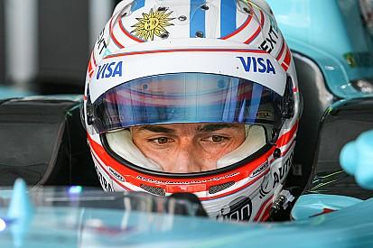 Nelson Piquet Jr. frustrado por el inicio de temporada en Fórmula E