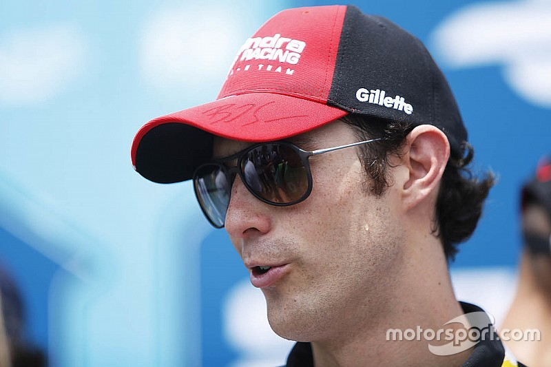 Senna closes in on 2016 WEC drive