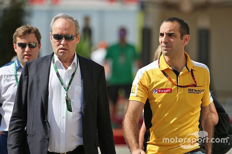 В Renault не будут увеличивать бюджет